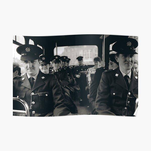 Transport Police Poster