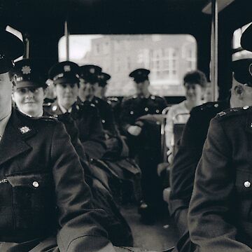 Transport Police by rogues70