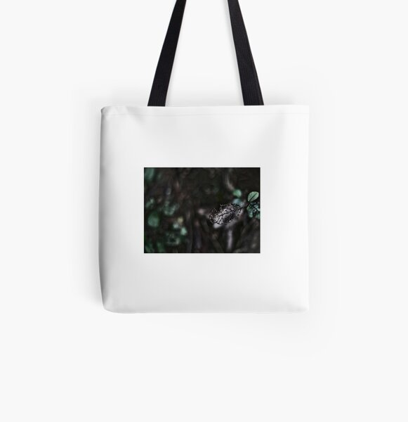 till eternity All Over Print Tote Bag