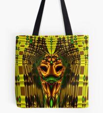 Egyptian Mummy Tote Bag