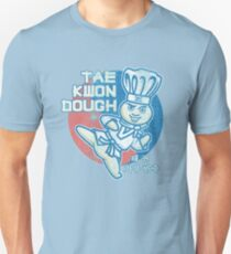 Taekwondo Chef Unisex T-Shirt