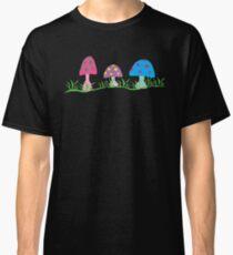 toadstool fantasy Classic T-Shirt