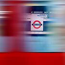 Earls Court Station by Artway
