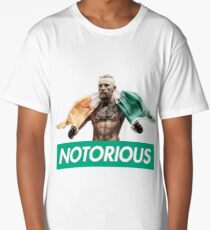 NOTORIOUS Long T-Shirt