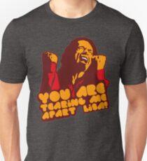 You're Tearing Me Apart Lisa! T-Shirt