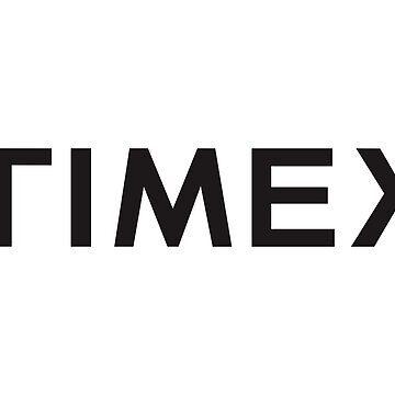 Timex Merchandise by MeganHatcher