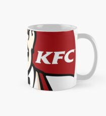 KFC Mug