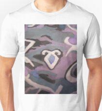 Angelic Camouflage  Unisex T-Shirt