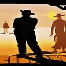 Cowboy`s by JohnDSmith