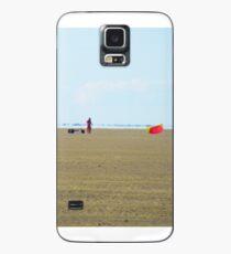 Sand Racer Case/Skin for Samsung Galaxy