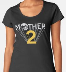 Mother 2 Promo Women's Premium T-Shirt