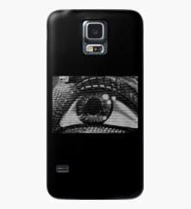 The EyE Case/Skin for Samsung Galaxy