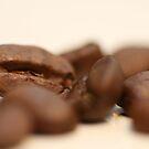 Latte Please.... by Aaron Blackwell