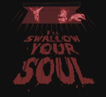 Swallow Your Soul | Unisex T-Shirt