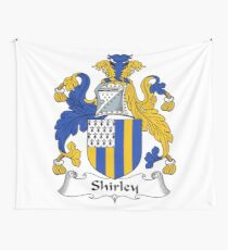Shirley or Sherley Wall Tapestry