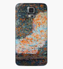Brick Wall Case/Skin for Samsung Galaxy