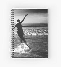 Movement Spiral Notebook
