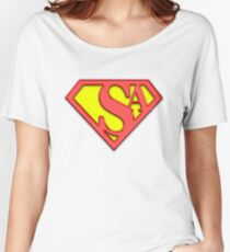 SysAdmin Super Hero Women's Relaxed Fit T-Shirt