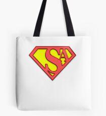 SysAdmin Super Hero Tote Bag