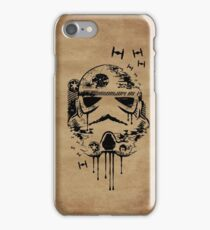 Storm is coming iPhone Case/Skin
