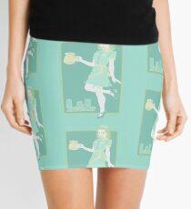 Angie Martinelli Mini Skirt