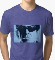 Walk on the Wild Side Tri-blend T-Shirt