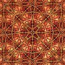 Pattern Over Pattern by Lyle Hatch
