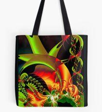 Frivolous Serendipity Tote Bag