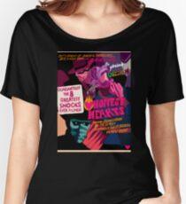 joshua poster Women's Relaxed Fit T-Shirt
