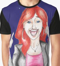 Doctor Donna Graphic T-Shirt