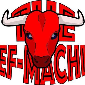 Beef-Machine by StateAlternate