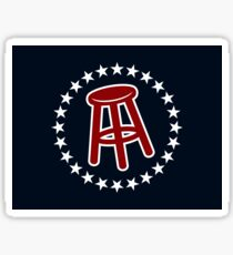 Barstool Sports! Sticker