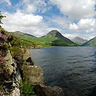 Wastwater by mikebov