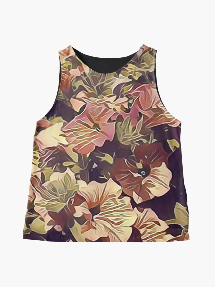 Alternate view of New Flowers, New Hopes Sleeveless Top