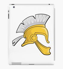 Roman Helmet iPad Case/Skin