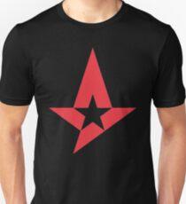 Astralis Logo Unisex T-Shirt