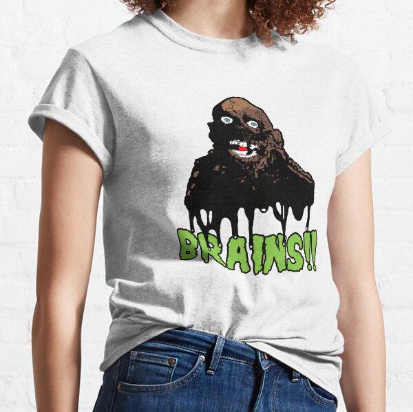 Tarman Brains  Classic T-Shirt