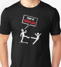 This is Srbija T-Shirt