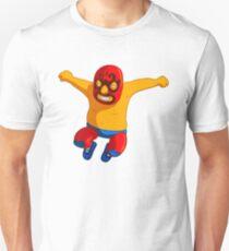 Mucha Lucha T-Shirt