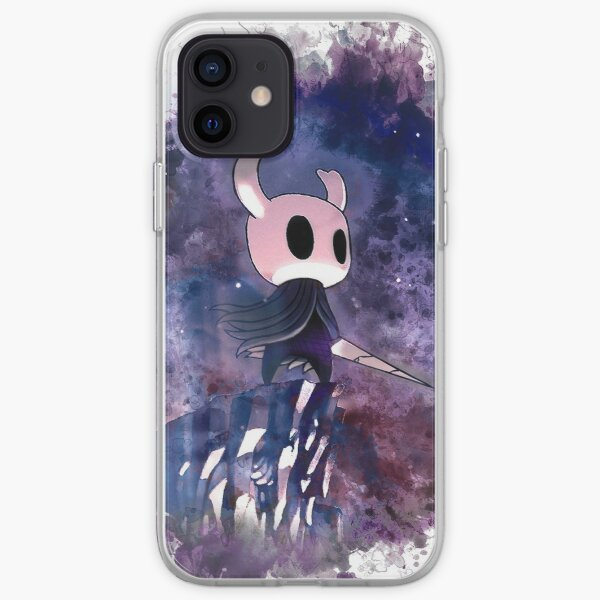Hollow Knight iPhone Soft Case