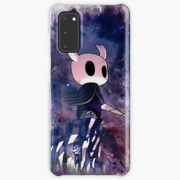 Hollow Knight Samsung Galaxy Snap Case