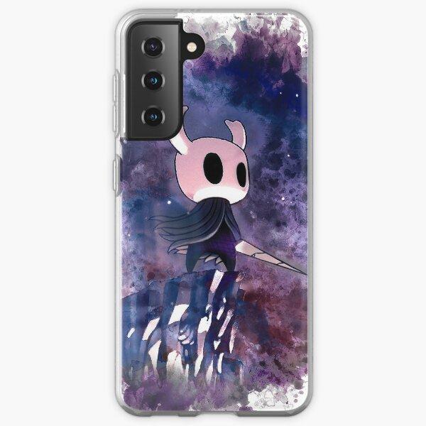 Hollow Knight Samsung Galaxy Soft Case