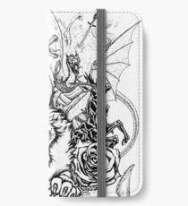 The Great Houses iPhone Wallet/Case/Skin