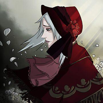 Farewell Good Hunter - Bloodborne by DonCorgi