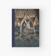 Eros and Psyche Hardcover Journal