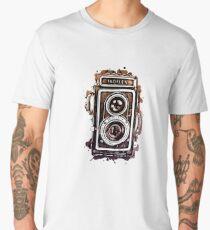 Camera Men's Premium T-Shirt