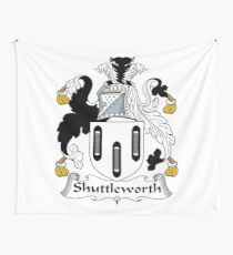 Shuttleworth Wall Tapestry