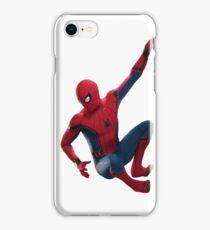 Peter Parker iPhone Case/Skin