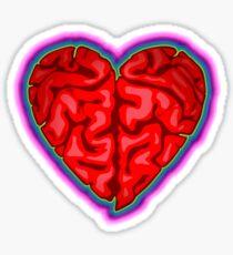 Mindheart Sticker