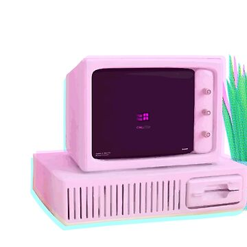 Vapor PC by s2pidmuffin